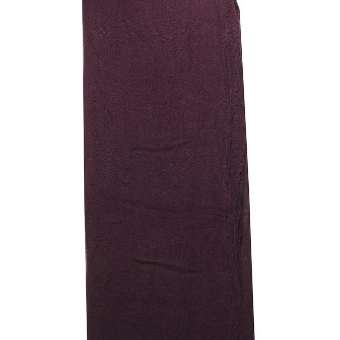 Šál bata, červená, 909-5304 - 26