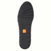 Dámske kožené poltopánky flexible, čierna, 524-6565 - 26