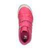 Ružové detské tenisky s kytičkami mini-b, ružová, 221-5602 - 19