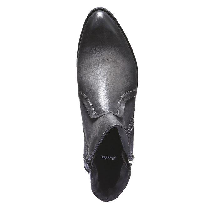 5942100 bata, šedá, 594-2100 - 19