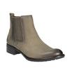 Dámska členková obuv bata, hnedá, 596-2603 - 13