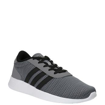 Pánske tenisky adidas, šedá, 809-2182 - 13