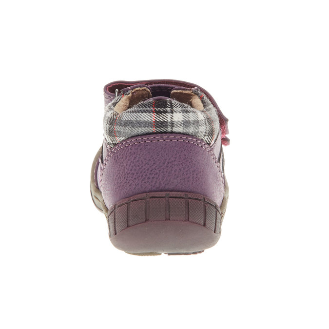 1219100 mini-b, fialová, 121-9100 - 17