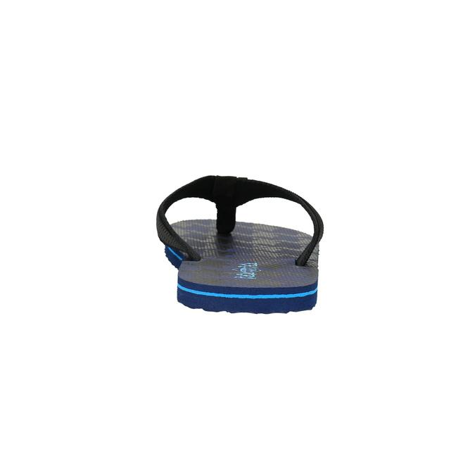Pánske žabky pata-pata, modrá, 881-9602 - 17