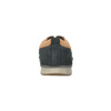Kožené ležérne poltopánky weinbrenner, modrá, 846-9436 - 17