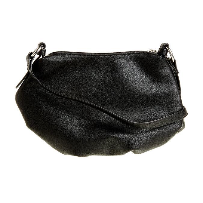 Crossbody kabelka bata, čierna, 961-6757 - 26