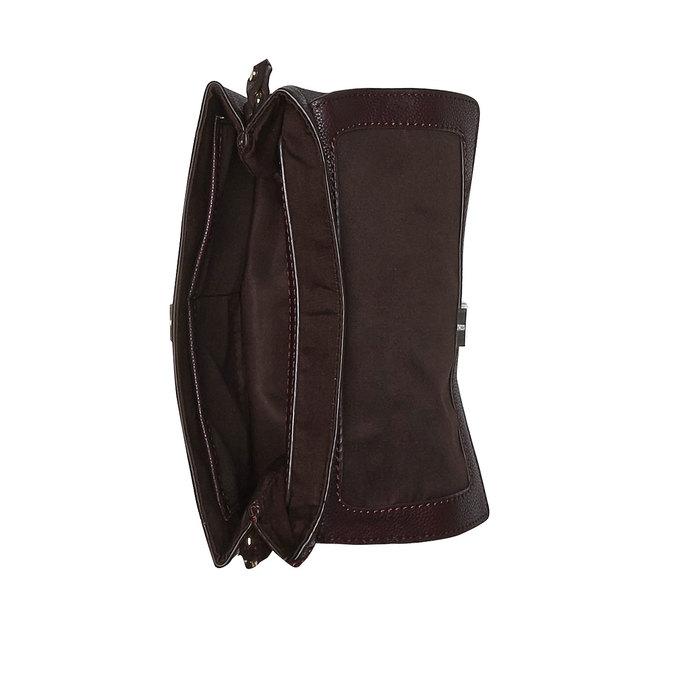 Crossbody kabelka bata, červená, 961-5348 - 15