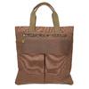 Textilná kabelka s popruhom weinbrenner, hnedá, 969-3621 - 19
