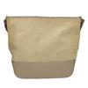 Kožená kabelka s nastaviteľným popruhom weinbrenner, béžová, 963-8190 - 19