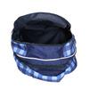 Detský školský batoh belmil, modrá, 969-9629 - 17