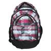 Školský batoh bagmaster, fialová, 969-2601 - 19