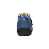 Detské tenisky bubblegummer, modrá, 111-9611 - 17
