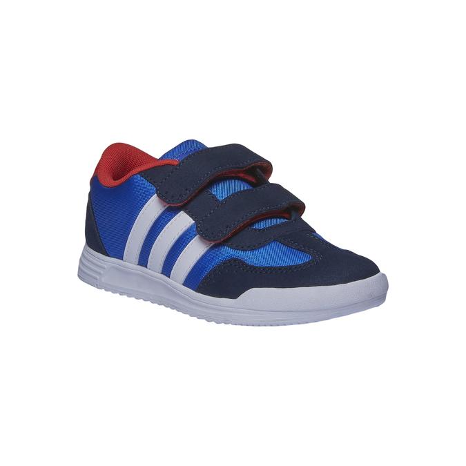 Detská obuv adidas, modrá, 309-9161 - 13