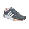 Dámske športové tenisky adidas, šedá, 509-2822 - 13