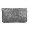 Šedá listová kabelka bata, šedá, 961-6668 - 26