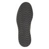 Kožené pánske Chukka Boots bata, hnedá, 893-3652 - 26