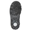 Detská zimná obuv mini-b, čierna, 499-6103 - 26
