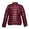 Dámska bunda s prešívaním bata, červená, 979-5637 - 26