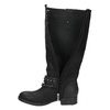 Dámske čižmy bata, čierna, 591-6611 - 19