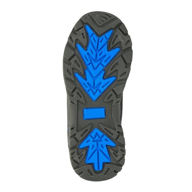 Členková detská obuv mini-b, šedá, 491-2100 - 26