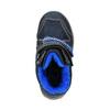 Detská zimná obuv bubblegummer, modrá, 199-9601 - 19