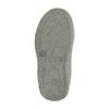 Detská zimná obuv s reflexnými detailami bubblegummer, šedá, 199-2601 - 26