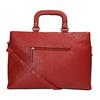 Červená dámska kabelka bata, červená, 961-5627 - 26