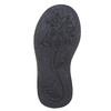 Detská obuv s úpletom mini-b, čierna, 291-6154 - 26