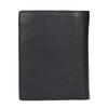Kožená pánska peňaženka bata, čierna, 944-6169 - 19