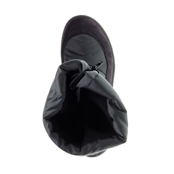 5992101 bata, šedá, 599-2101 - 19