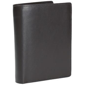 Pánska kožená peňaženka bata, hnedá, 944-4169 - 13