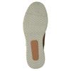 Kožená členková obuv na ležérnej podrážke bata, hnedá, 894-3660 - 26