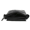 Pánska Crossbody taška bata, čierna, 961-6262 - 15