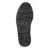 Členková pánska obuv bata, hnedá, 896-4653 - 26