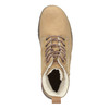 Dámska zimná obuv kožená weinbrenner, hnedá, 596-4636 - 19