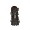 Pánska kožená členková obuv weinbrenner, hnedá, 896-4110 - 17