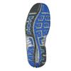 Pracovná obuv LOGIK S1P ESD bata-industrials, modrá, 849-9630 - 26