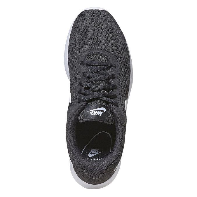 Dámske športové tenisky nike, čierna, 509-6557 - 19