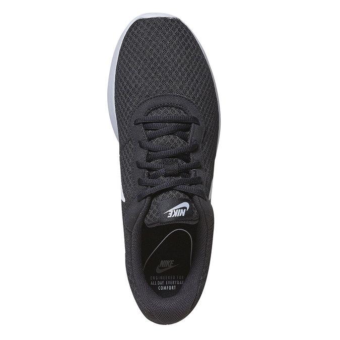 Pánske športové tenisky nike, čierna, 809-6557 - 19