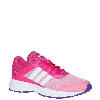 Detské tenisky adidas, ružová, 409-5230 - 13