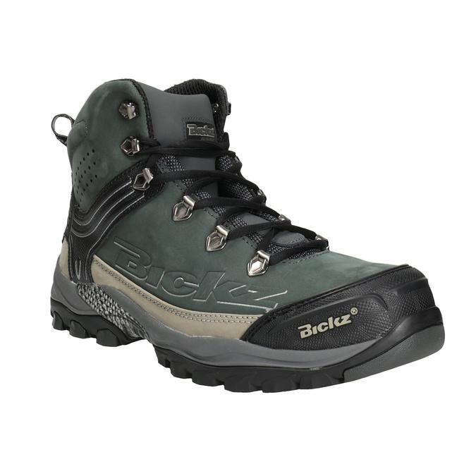 Pánska pracovná obuv Bickz 202 bata-industrials, čierna, 846-6613 - 13