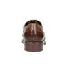 Dámske poltopánky bata, hnedá, 524-4600 - 17