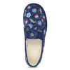 Detské papuče bata, modrá, 379-9012 - 17