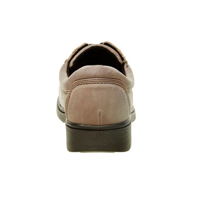 Pánska DIA obuv Tom (054.6) medi, béžová, 854-4231 - 17