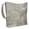 Šedá kabelka s dlhým uchom bata, šedá, 961-2600 - 13