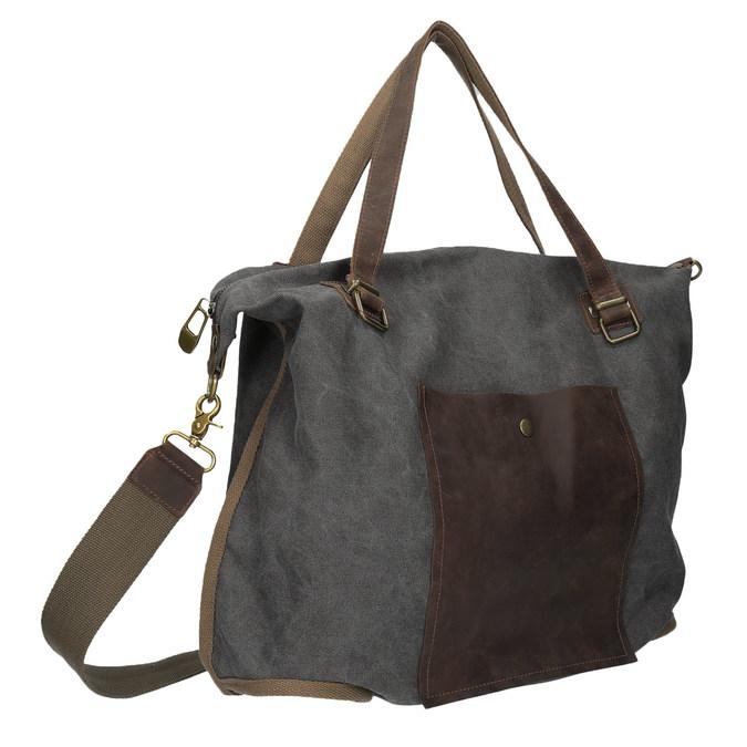 0a91a10f1e Weinbrenner Veľká taška s popruhom - Veľké kabelky