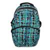Detský školský batoh bagmaster, modrá, 969-9602 - 15