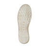 Ležérne kožené poltopánky weinbrenner, béžová, 526-8610 - 26