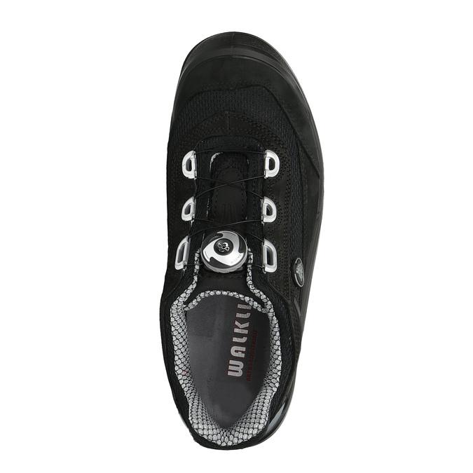 Pánska pracovná obuv VIT521 S1P SRC bata-industrials, čierna, 846-6614 - 19