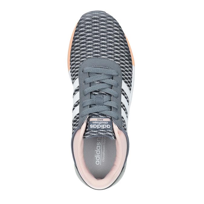 Dámske športové tenisky adidas, šedá, 509-2822 - 19